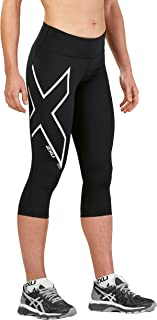 Women's Ice X Mid-Rise Compression 3/4 Tights