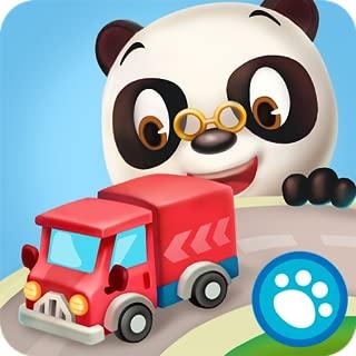 dr panda toy cars free