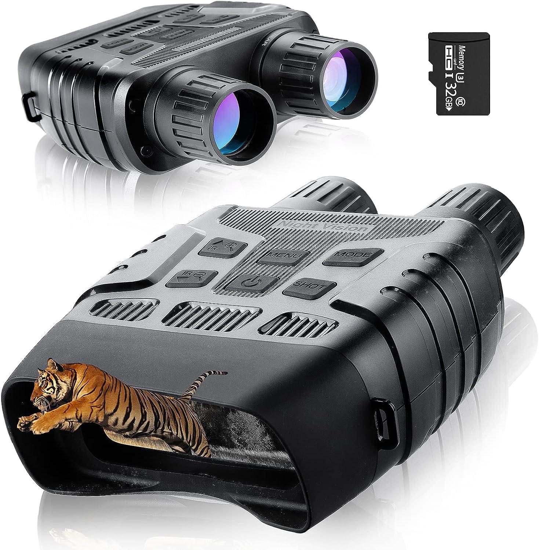 Best Tactical Binoculars for Outdoor Activities 4