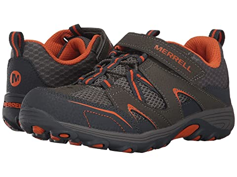 Kids' Clothing, Shoes & Accs Merrell Toddlers Chameleon Low Lace Waterproof Athletic Trail Hiking Shoes 11 Buy One Give One Boys' Shoes