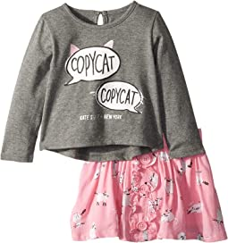 Copycat Skirt Set (Infant)