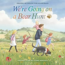 We're Going on a Bear Hunt (Original Motion Picture Soundtrack)