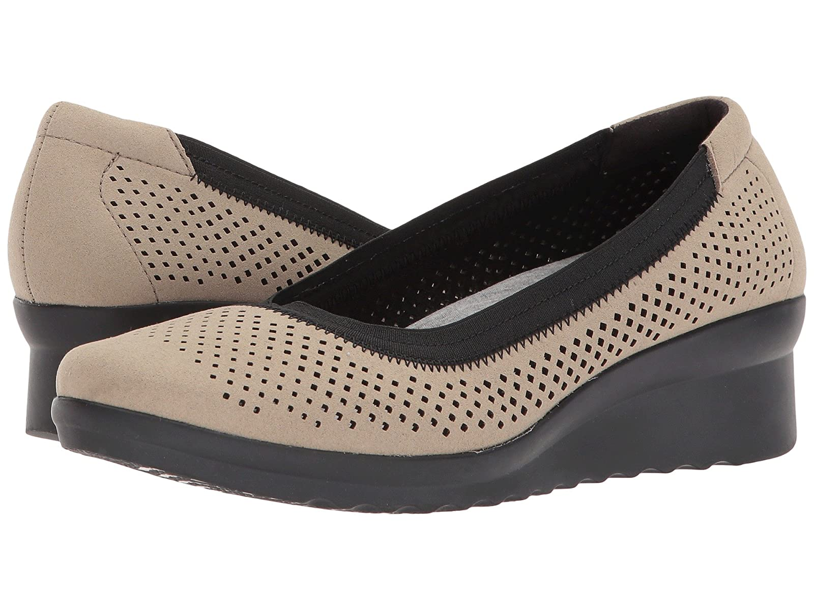 Clarks Caddell TrailCheap and distinctive eye-catching shoes