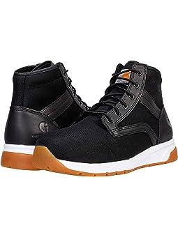 Carhartt Force 5 Lightweight Sneaker Boot Nano Comp Toe
