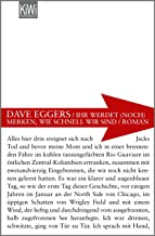 Ihr werdet noch merken, wie schnell wir sind (German Edition)