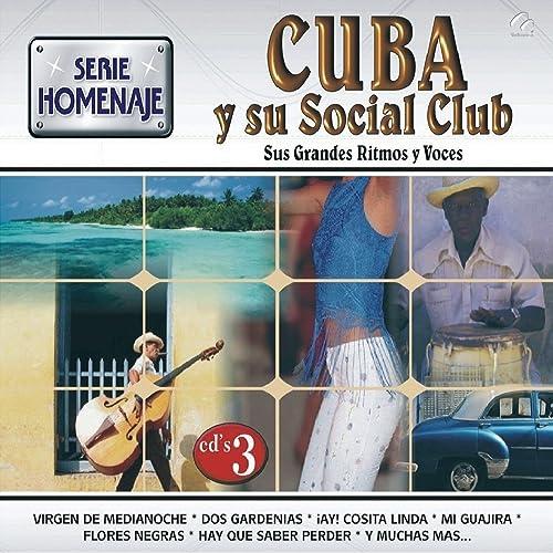 Cuba Y Su Social Club [Clean]