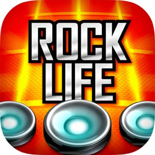 Best rock life app Reviews