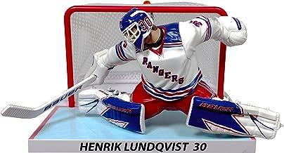 Henrik Lundqvist Sticks 3-24 Months 500 LEVEL Henrik Lundqvist New York Hockey Baby Clothes /& Onesie