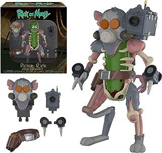 Funko Action Figure: Rick & Morty, Pickle Rick - 29783