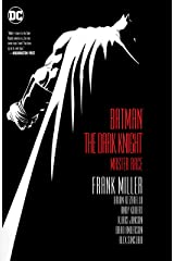 Batman: The Dark Knight: The Master Race (2015-2017) (Dark Knight III: The Master Race (2015-2017)) Kindle Edition