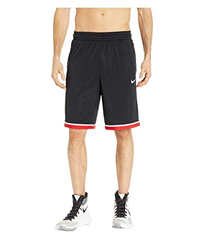 Nike Dry Classic Shorts (Black/Anthracite/White) Men