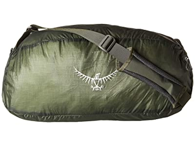Osprey Ul Stuff Duffel (Shadow Grey) Duffel Bags