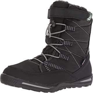 Kamik Kids' Jace Snow Boot