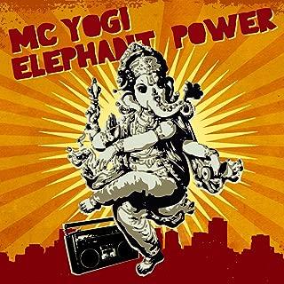 mc yogi elephant power