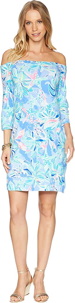 b6cd5ff8abc87e Bennet Blue Celestial Seas. 10. Lilly Pulitzer. Laurana Dress
