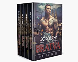 Sokolov Bratva: The Complete Series