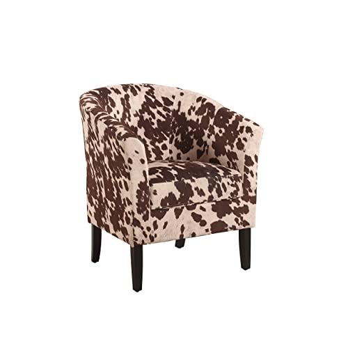 Ordinaire Linon Simon Chair, Udder Madness