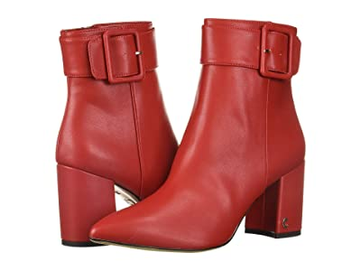 Circus by Sam Edelman Hardee (Candy Red) Women