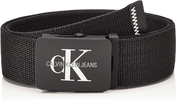 Cintura uomo calvin klein K50K504466