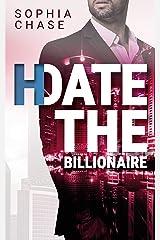 (D)Hate the Billionaire (German Edition) Format Kindle