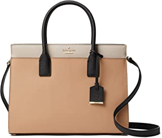 7d4e6defdcfdfd Amazon.com: Kate Spade New York - Satchels / Handbags & Wallets ...