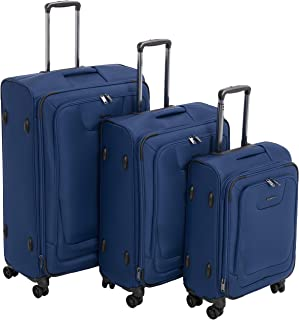 Best american tourister spinner luggage set Reviews