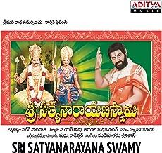 Sri Satyanarayana Swamy (Original Motion Picture Soundtrack)