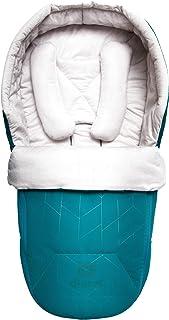 Diono Newborn Pod, Blue Turquoise