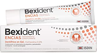 ISDIN Bexident Encías Clorhexidina Gel - 75 ml.