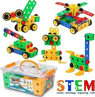 Amazon.es: juguetes de construccion para niños
