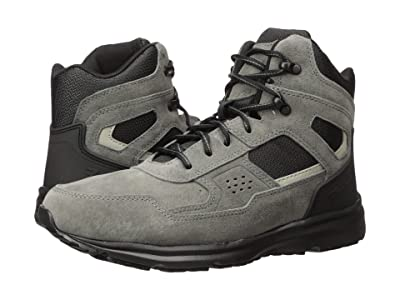 Bates Footwear Raide Trail (Gray) Men