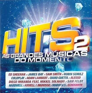 Hits 2 - As Grandes Musicas Do Momento [2CD] 2015