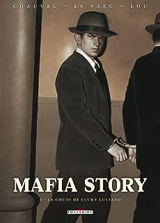 Mafia Story, Tome 6 : La chute de Lucky Luciano