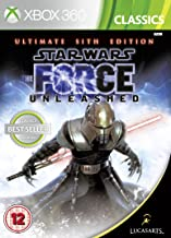 Star Wars The Force Unleashed: Ultimate Sith Edition Xbox 360