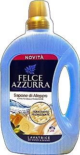 Felce Azzurra Aleppo Soap Washing Detergent 1.6L 54 fl oz