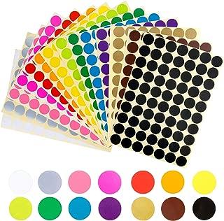 Best avery color coding labels Reviews