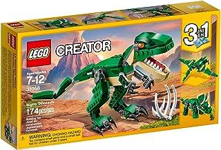 Lego Creator 3 in 1 Mighty Dinosaurs 174pcs 31058