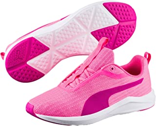 PUMA Women's Prowl WN's, Knockout Pink- White-Ultra Magenta, Running Shoes