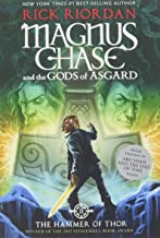 Magnus Chase and the Gods of Asgard, Book 2 The Hammer of Thor (Magnus Chase and the Gods of Asgard (2))