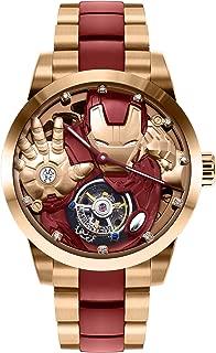 [Limited Edition] Memorigin Avengers Series Tourbillon Watch - Iron Man