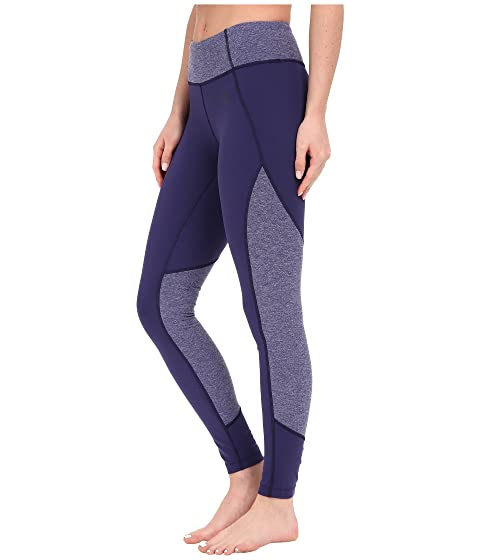 Heather de Leggings anterior The estampados Face Bloque Blue Motivación color Temporada Blue North Patriot Patriot w47qHIB