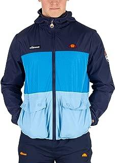 Men's Trio Full Zip Jacket, Blue