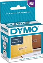 Best dymo clear address labels Reviews
