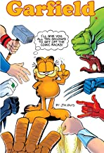 Garfield Vol. 2 (English Edition)