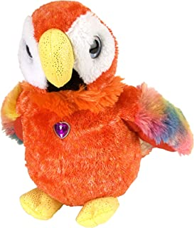 Wild Republic Macaw Sweet and Sassy 12 Plush