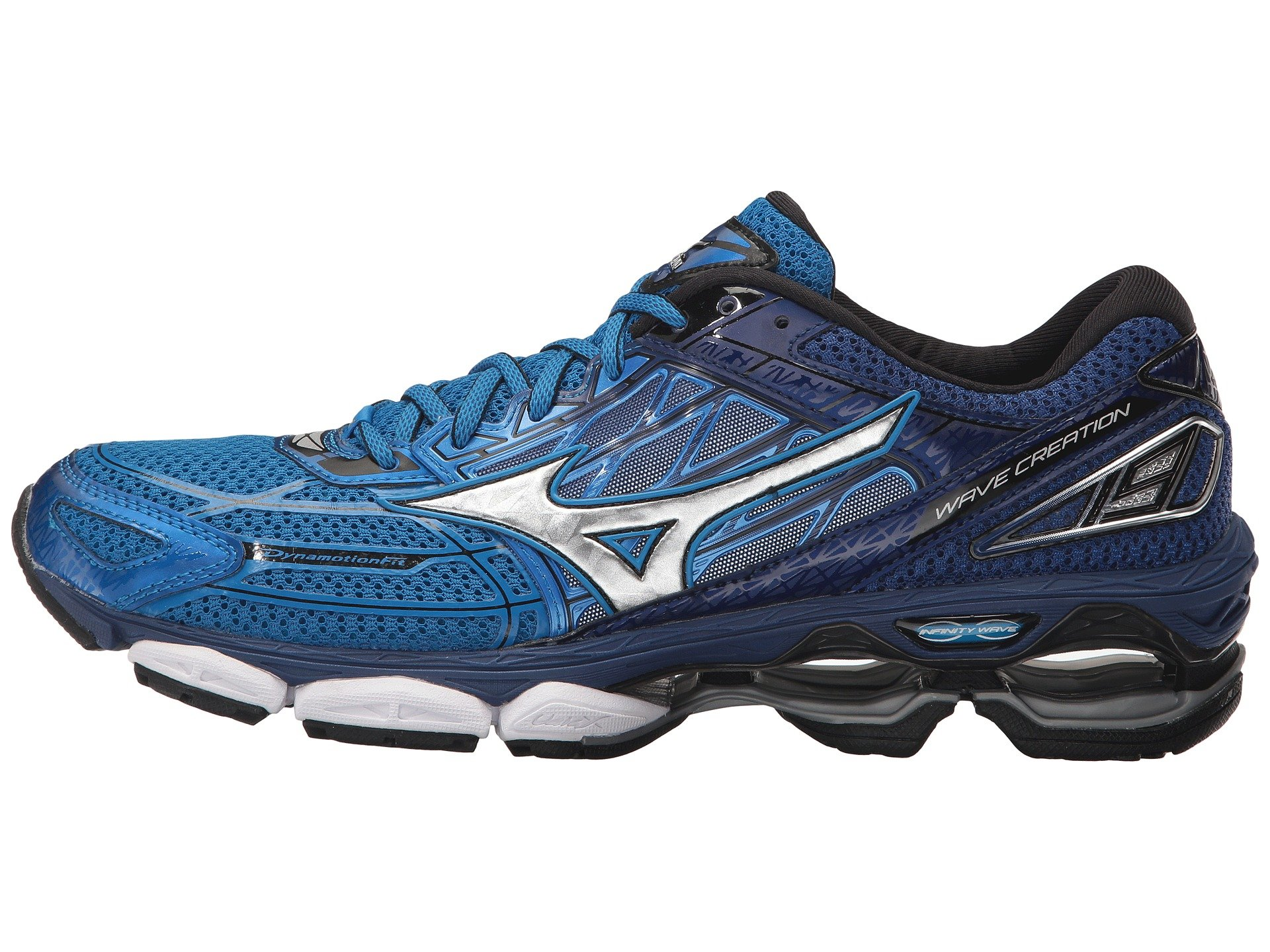 size 40 3f4f5 e8064 ... Mizuno Wave Rider 19 Mizuno Wave Creation 19 at Zappos.com Mizuno Mens  Wave Inspire . ...