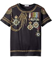 Dolce & Gabbana Kids - Medallion T-Shirt (Big Kids)