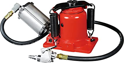 Astro 5304A 20 Ton Low Profile Air/Manual Bottle Jack