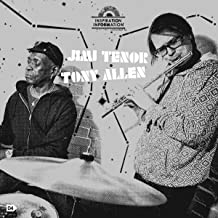 Best jimi tenor tony allen Reviews