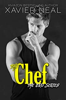 The Chef (The Bro Series Book 4)